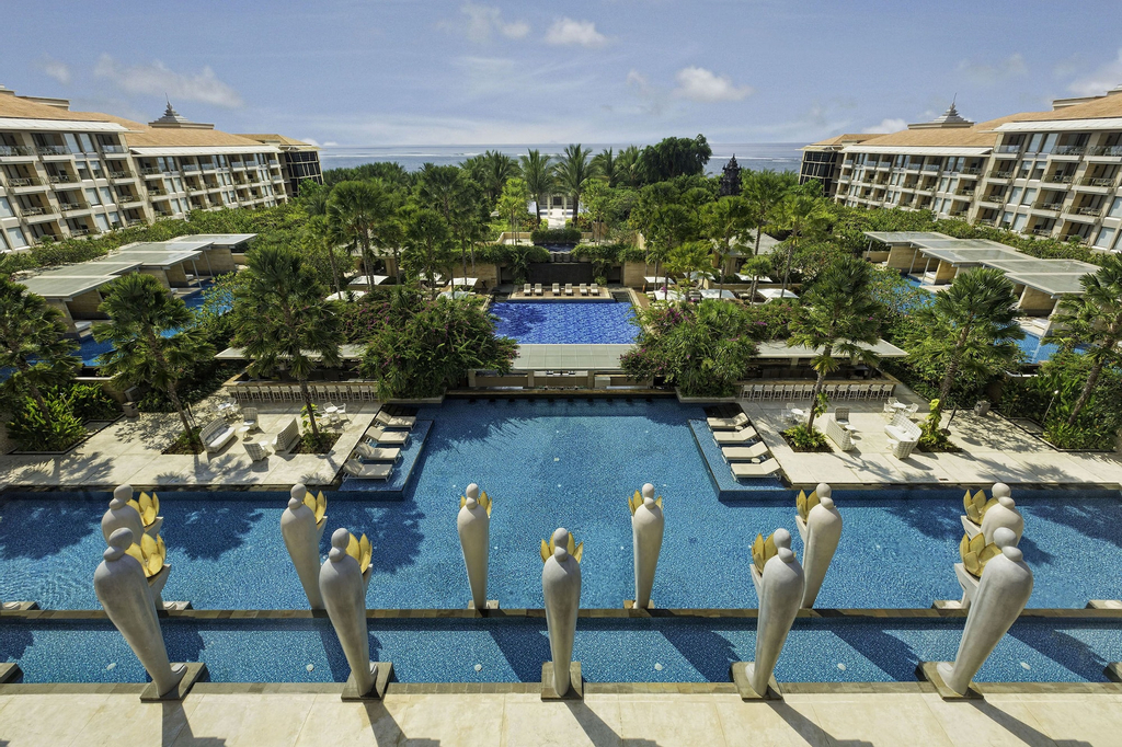 Mulia Resort, Badung