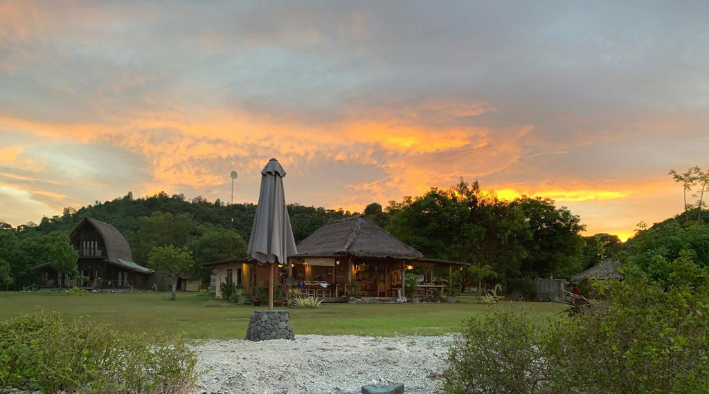 Thamarind Resort Gili Gede, Kepulauan Gili