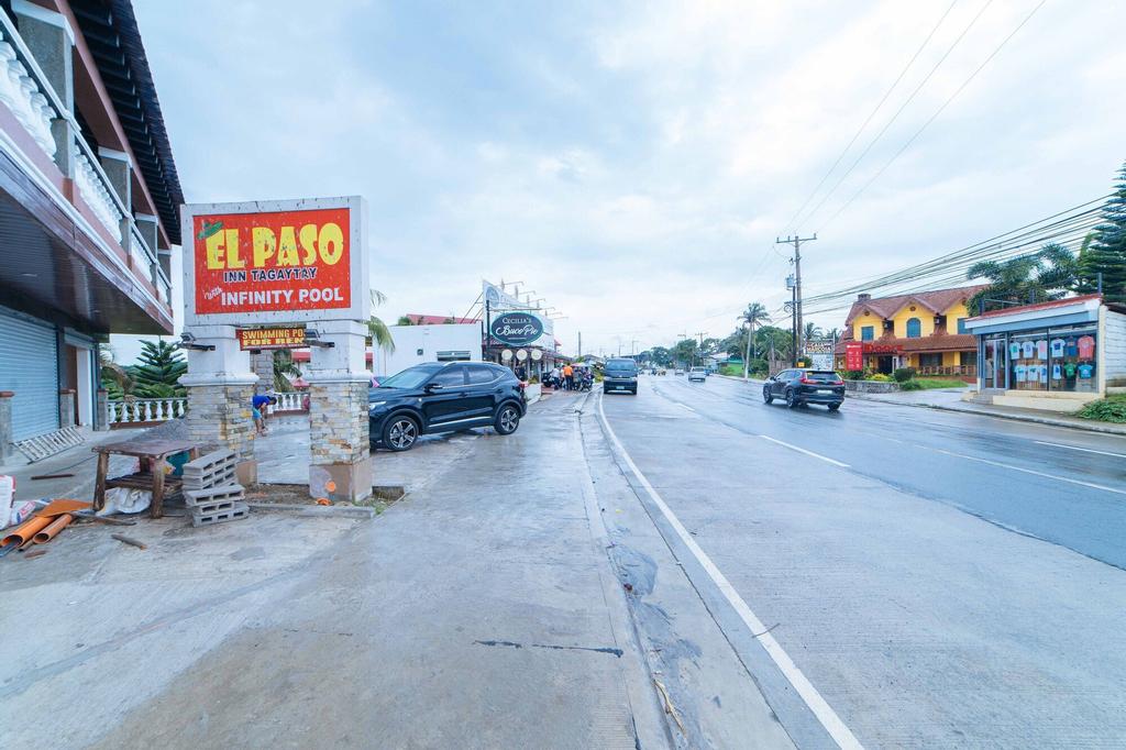 RedDoorz @ City Market Tagaytay, Tagaytay City