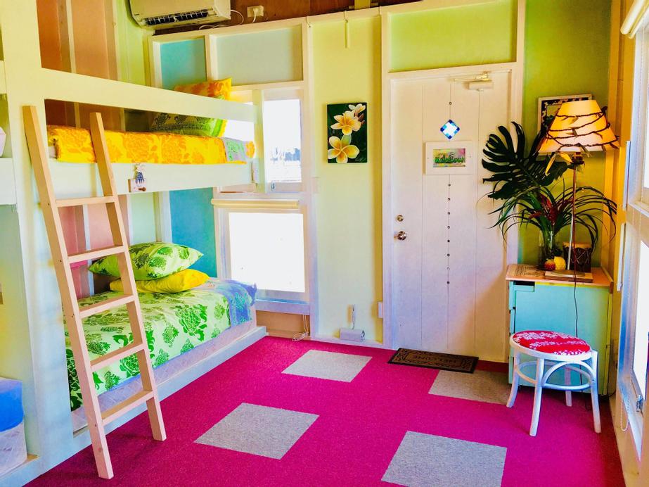 Guest House One One One, Nanjō