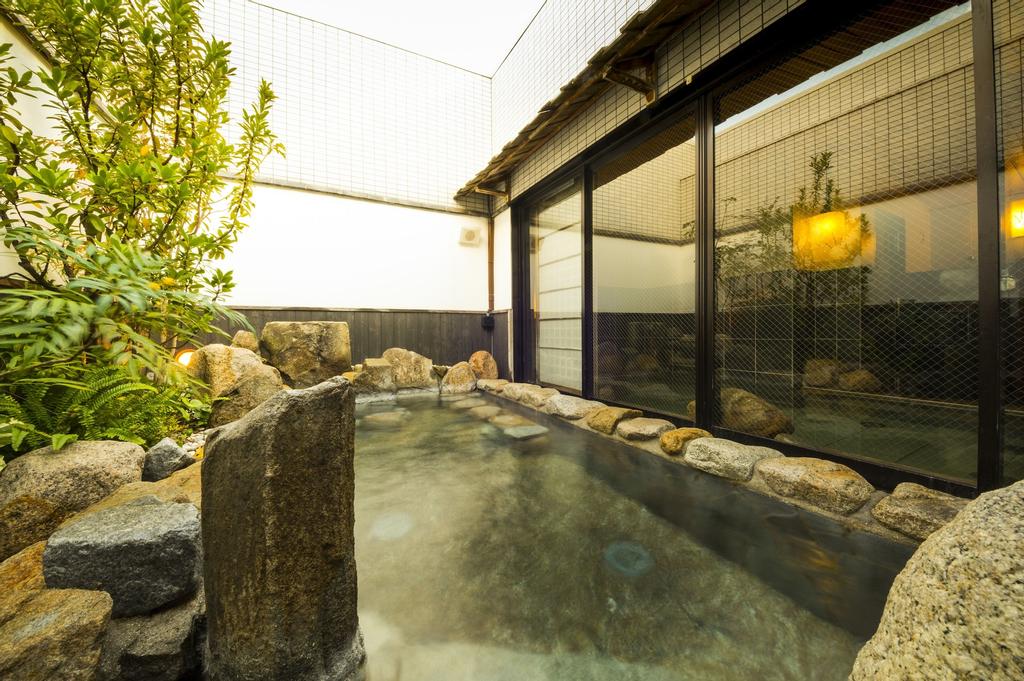 Dormy Inn Kurashiki Natural Hot Spring, Kurashiki