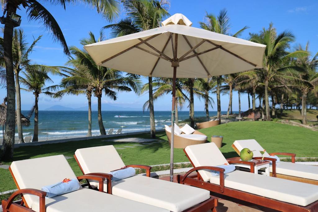 Tropical Beach Hoi An Resort, Hội An