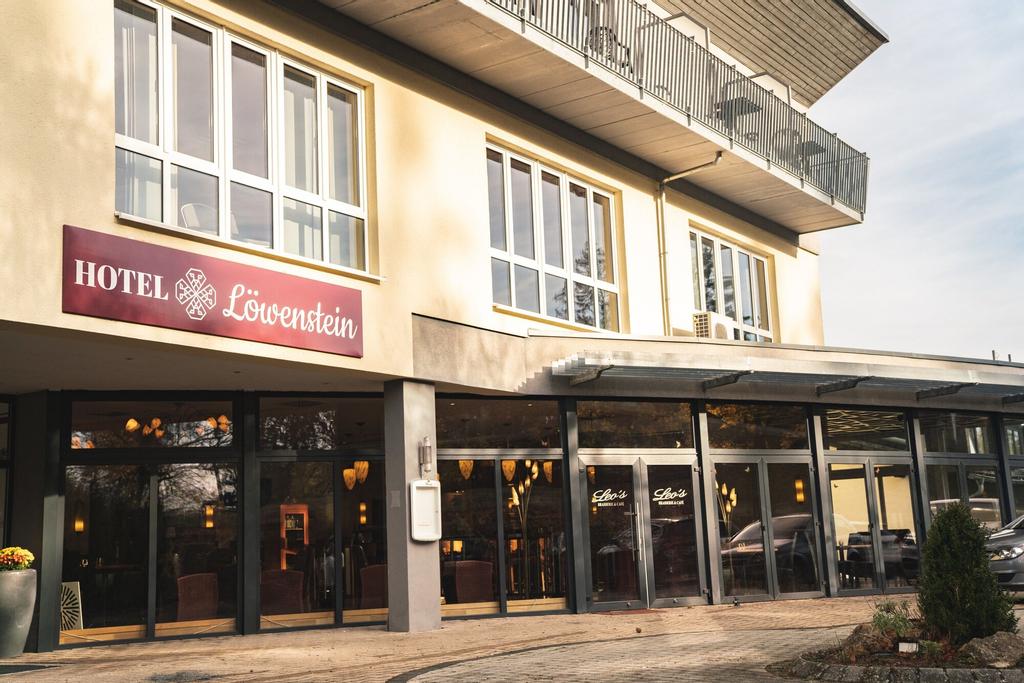 Hotel Löwenstein, Vulkaneifel