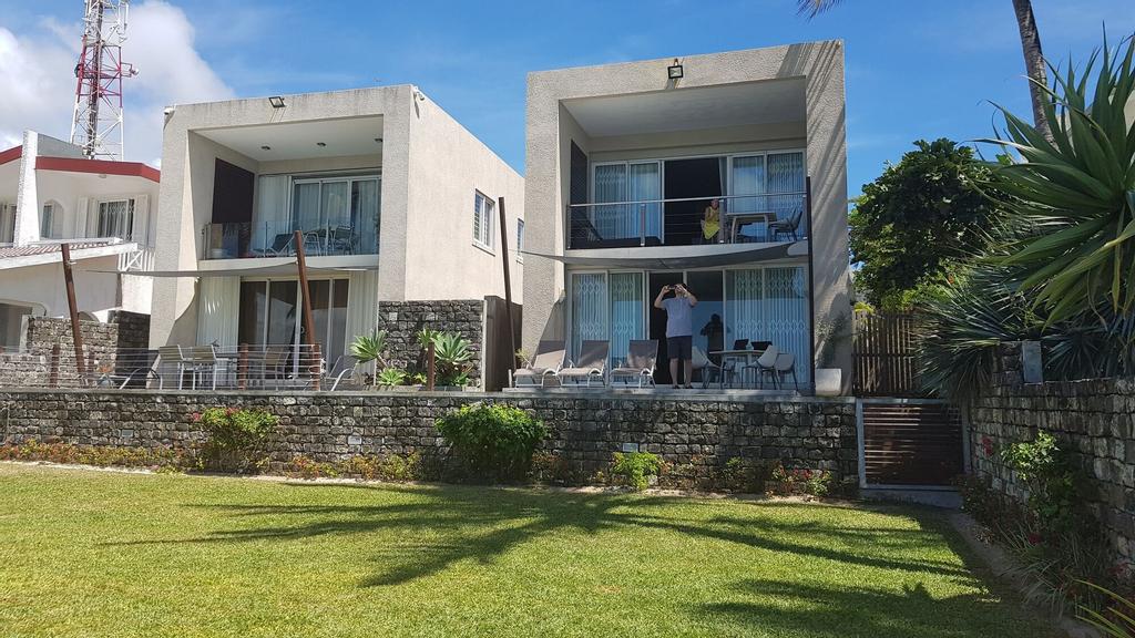 Blue Ocean Villas & Apartments,