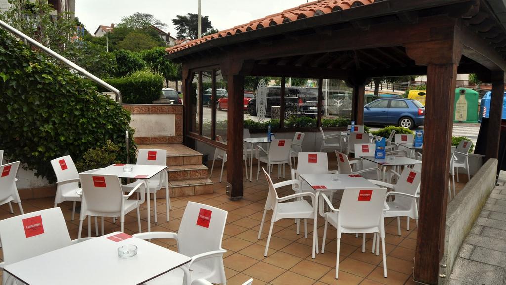 Hostería de Somo, Cantabria