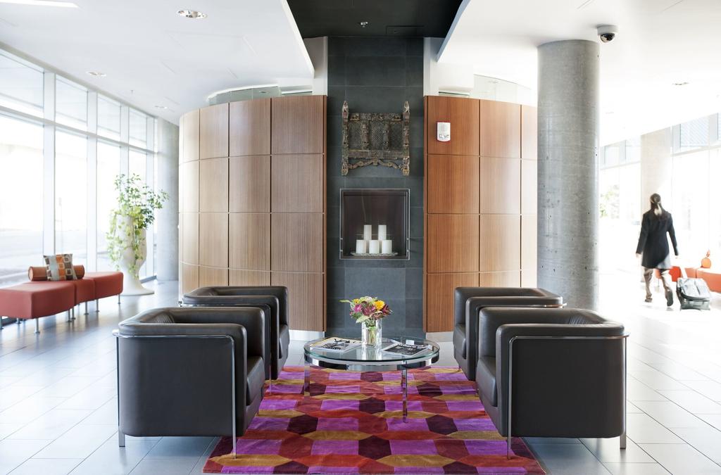 Hotel Alma & Seasonal Residence, Division No. 6