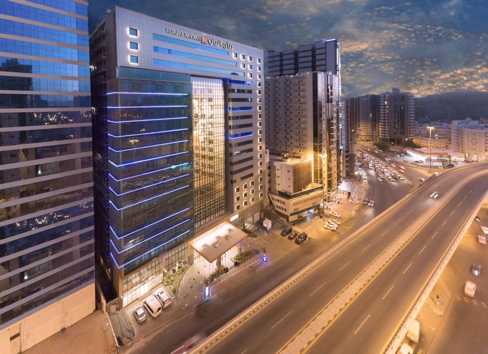 Retaj Al Rayyan Makkah Hotel,