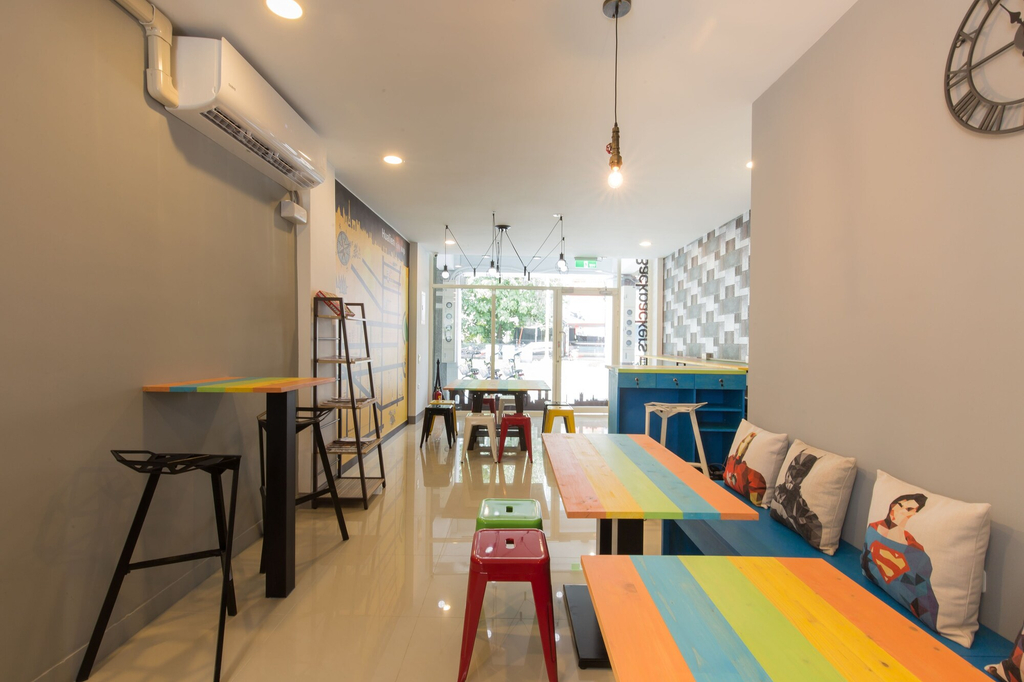Cool Guy Apartment, Hualien
