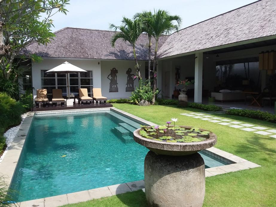 Villa Kamboon, Badung