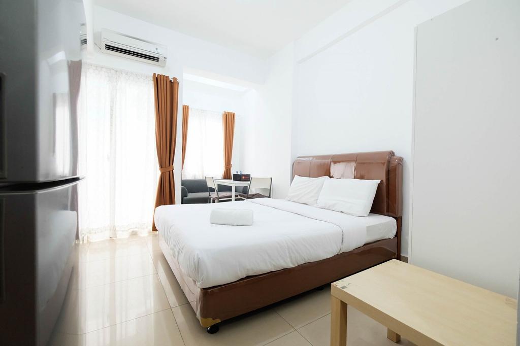 Homey Studio Room The Nest Apartment, Tangerang