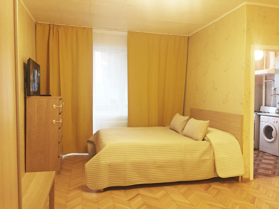 Apartment Hanaka on 9ya Parkovaya, Eastern
