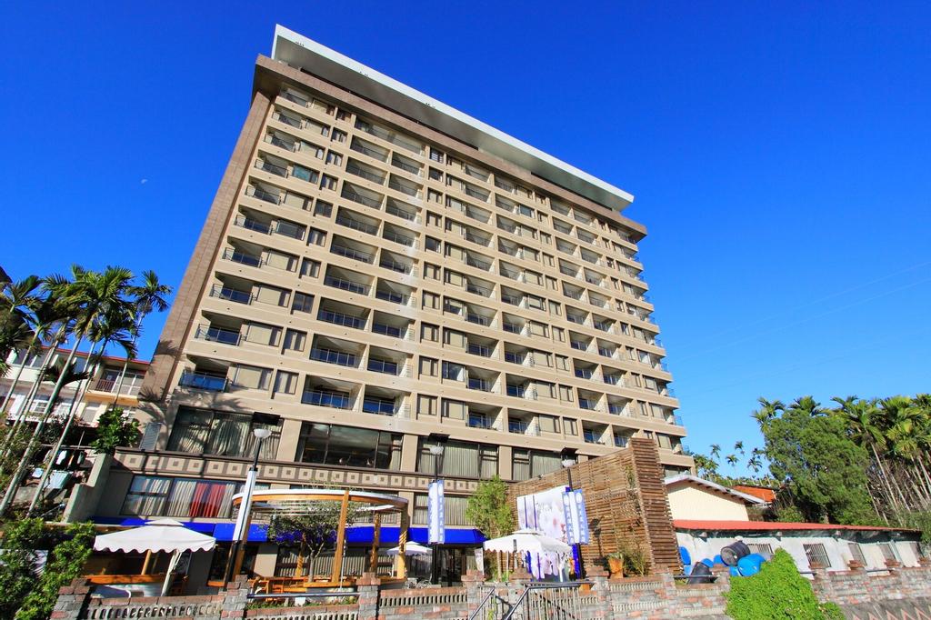 Sun Moon Lake Hotel, Nantou