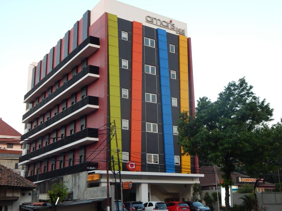 Amaris Hotel Senen, Central Jakarta