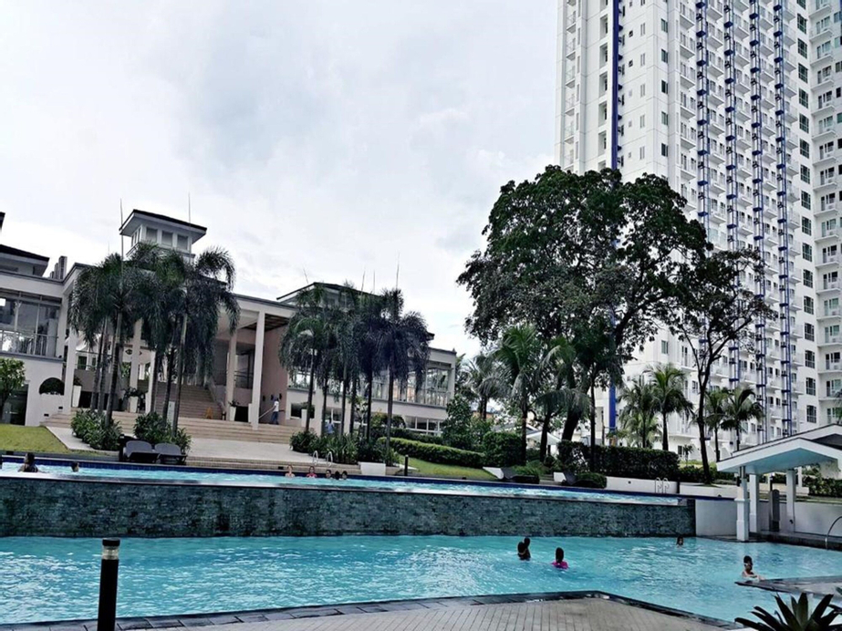 Grass Residences by JG Vacation Rentals, Quezon City