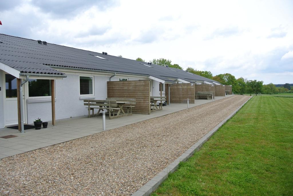 Fitting Landsbyferie Apartments, Billund