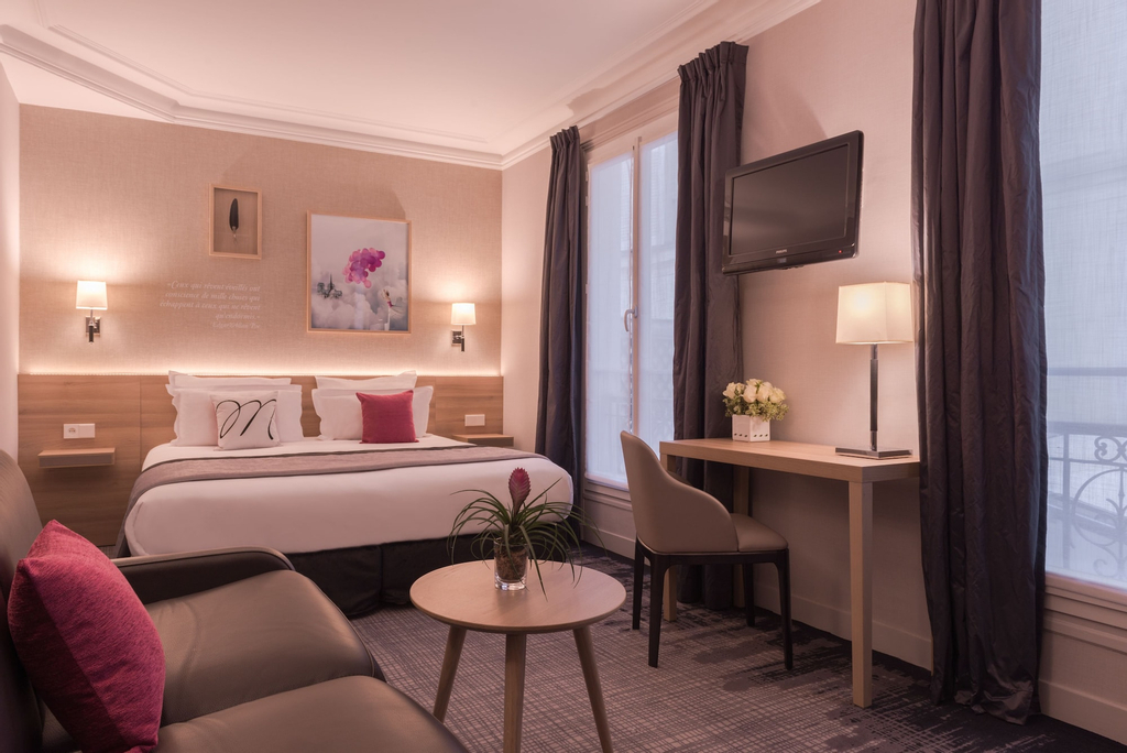 Hotel Magda Champs Elysées, Paris