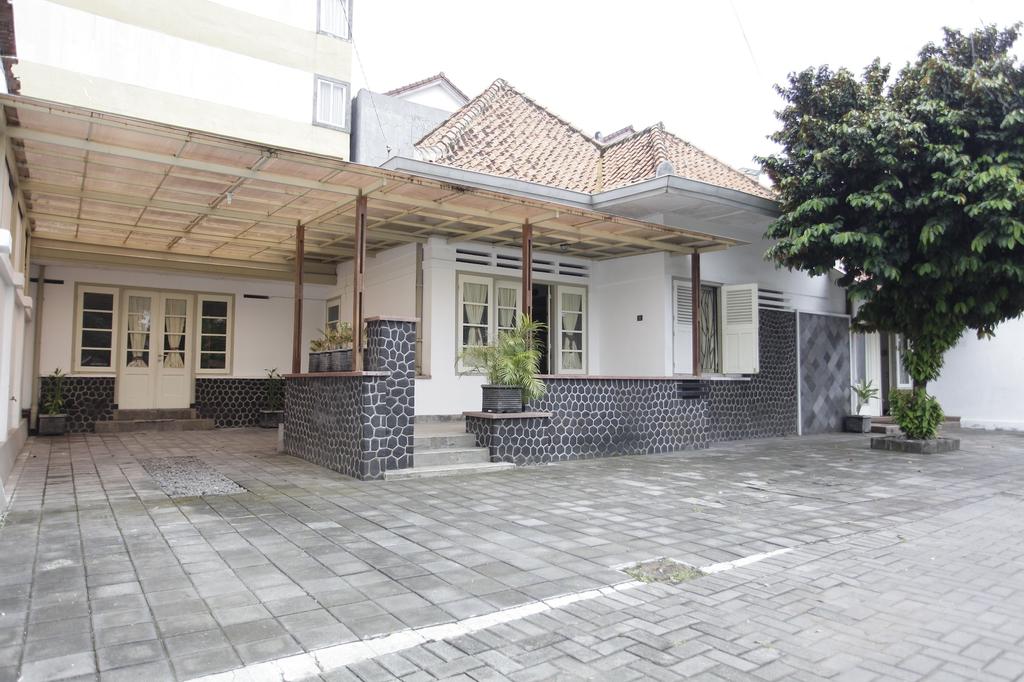 Taman Yuwono Heritage Malioboro, Yogyakarta