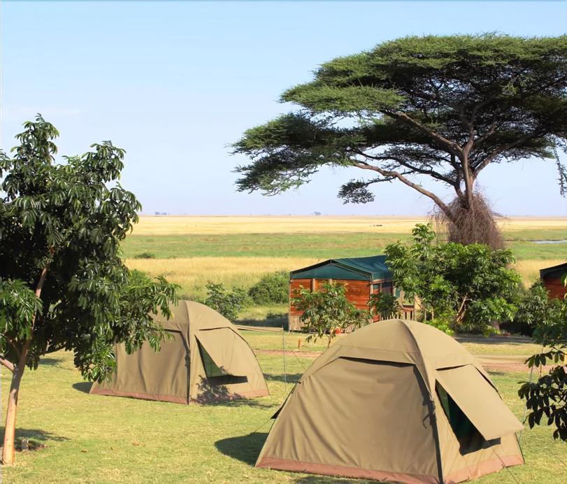 Mwandi View Lodge, Chobe