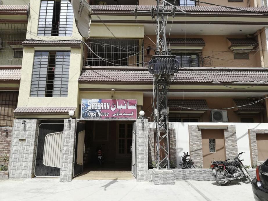 Saibaan Guest House, Hyderabad