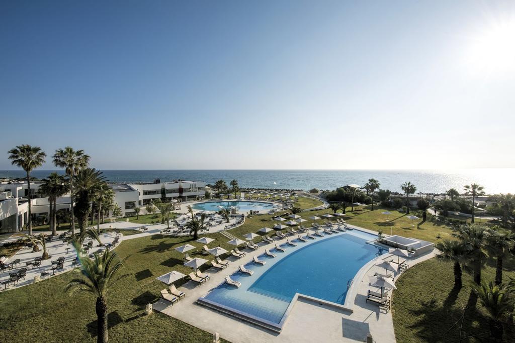 Iberostar Diar El Andalous, Hammam Sousse