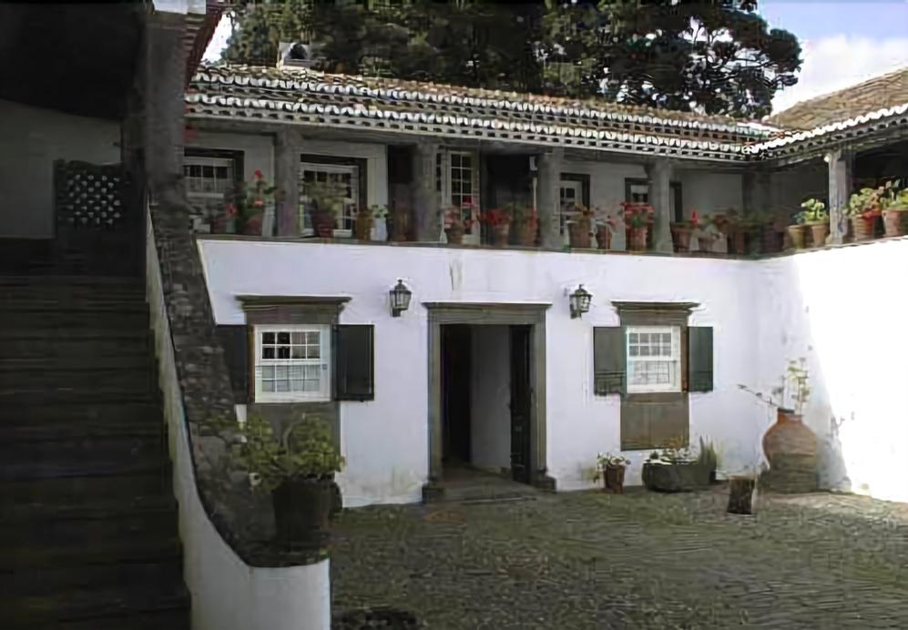 Casa das Calhetas, Ribeira Grande