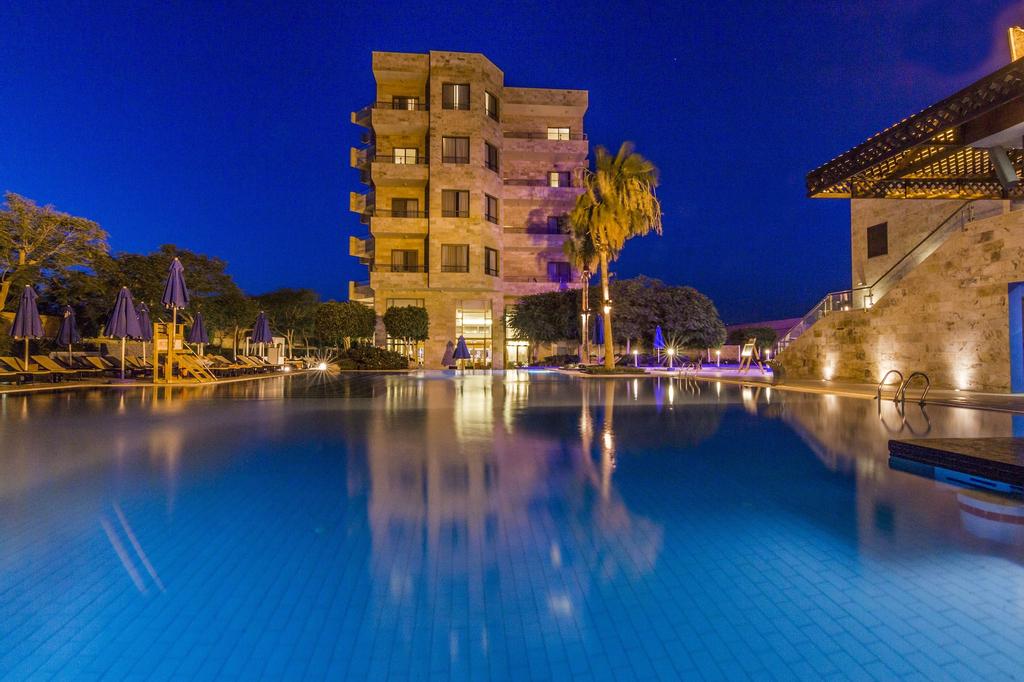 Ramada Resort Dead Sea, Shooneh Janoobiyyeh