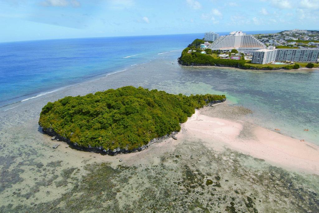 Sheraton Laguna Guam Resort,