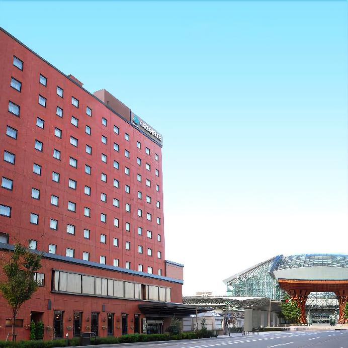 Garden Hotel Kanazawa, Kanazawa