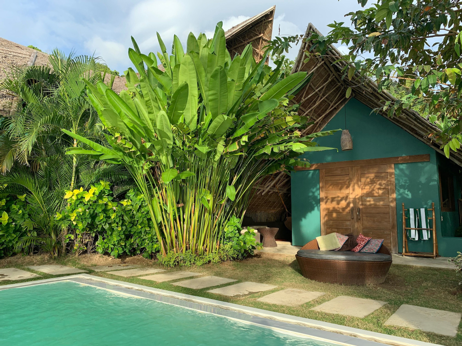 Buko Beach Resort - Adults Only, El Nido