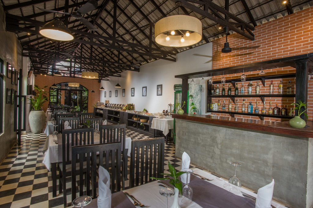 The Cyclo d'Angkor Boutique Hotel, Siem Reab