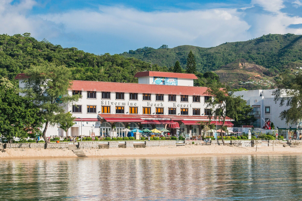Silvermine Beach Resort, Lantau Islands