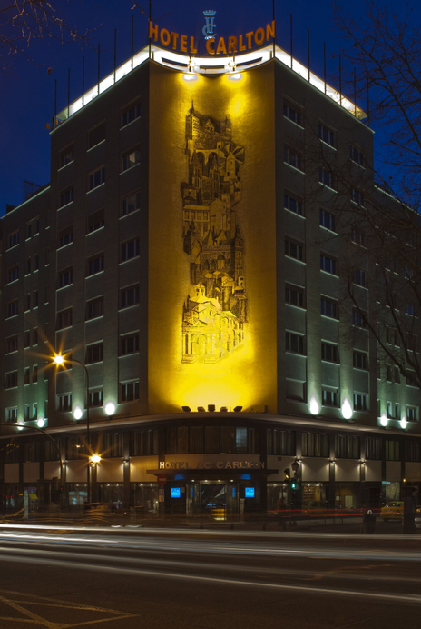 AC Hotel Carlton Madrid by Marriott, Madrid