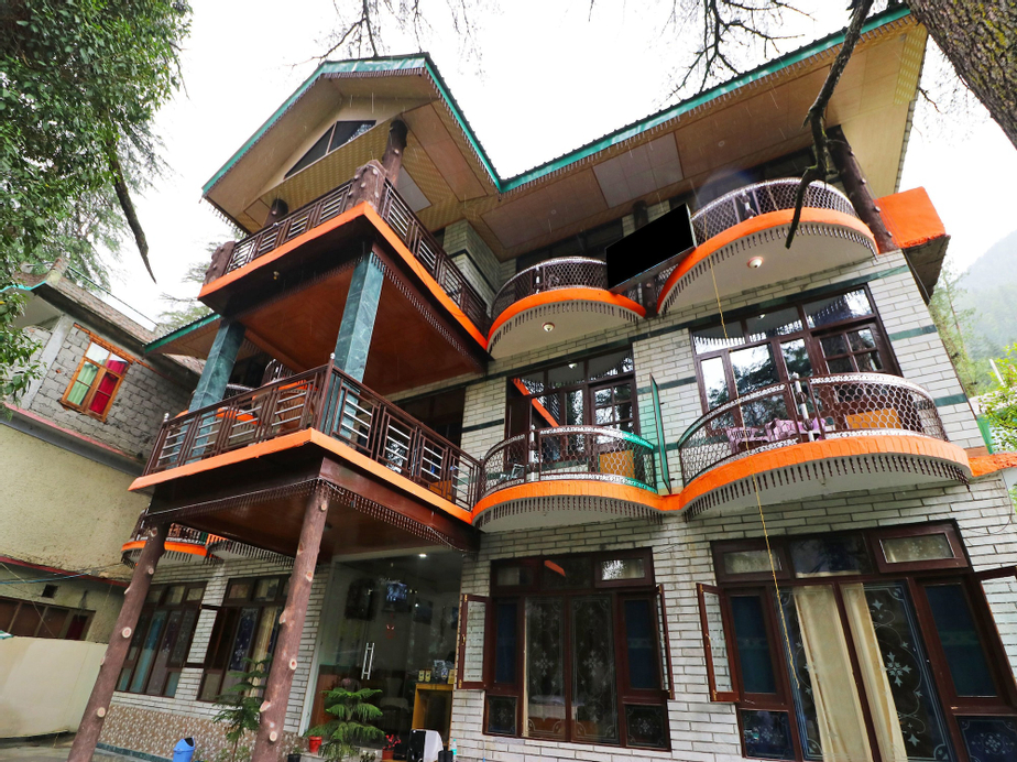 OYO 15416 Hotel Summer Hill, Kullu