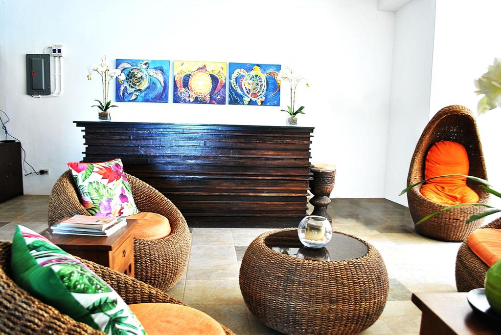Altamare Dive and Leisure Resort Anilao, Mabini