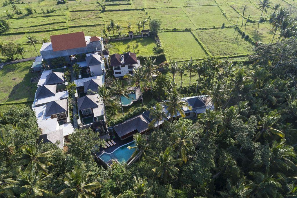 Adiwana Arkara Villa and Suite, Gianyar