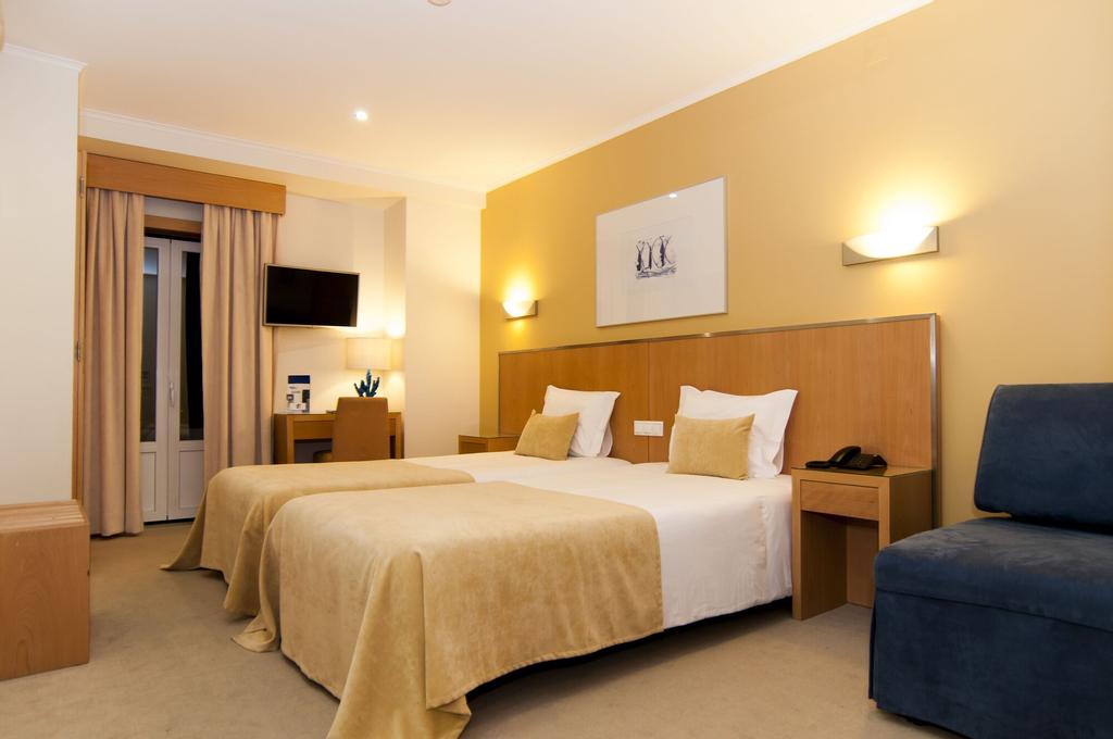 Hotel Mare, Nazaré