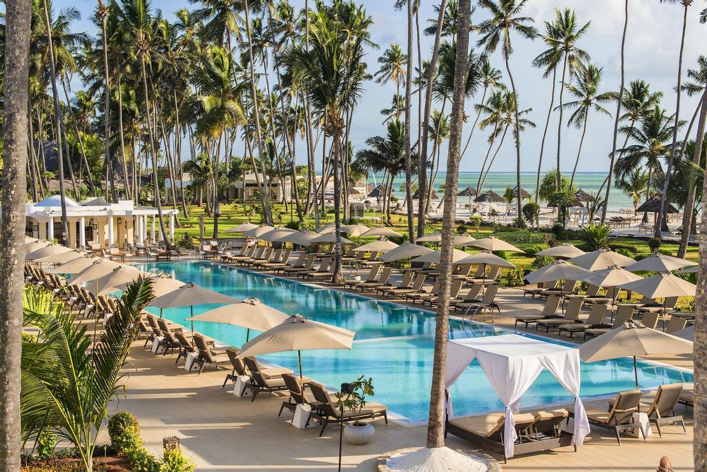 Dream of Zanzibar, Kaskazini 'A'