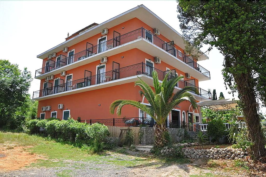 Hotel Pyrros, Ionian Islands