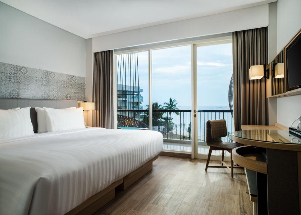 Hotel Santika Premiere Beach Resort Belitung, Belitung