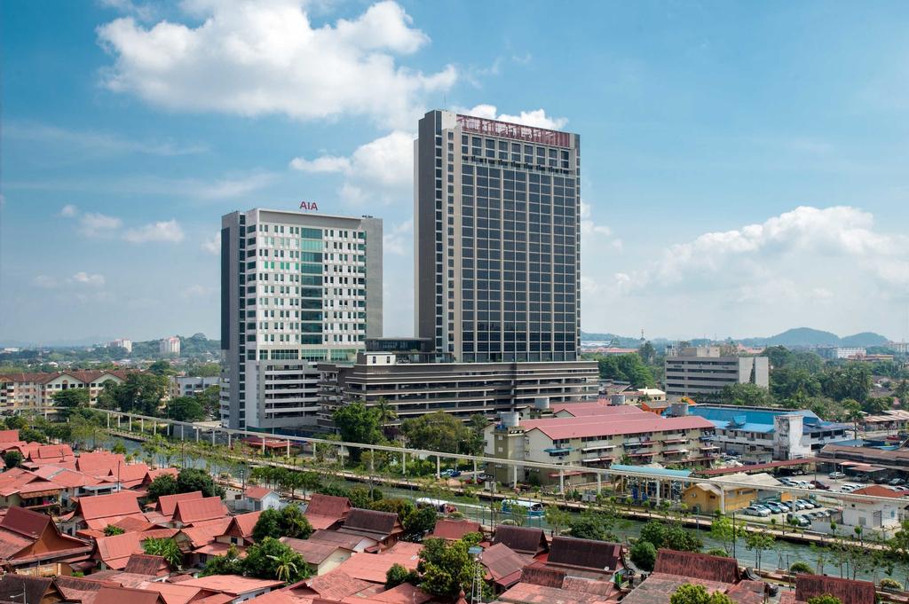 The Pines Melaka, Kota Melaka
