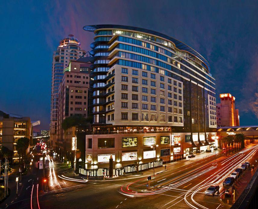 Davinci Hotel And Suites On Nelson Mandela Square, City of Johannesburg