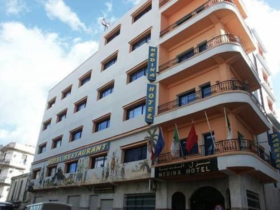 Hotel Medina, Oran