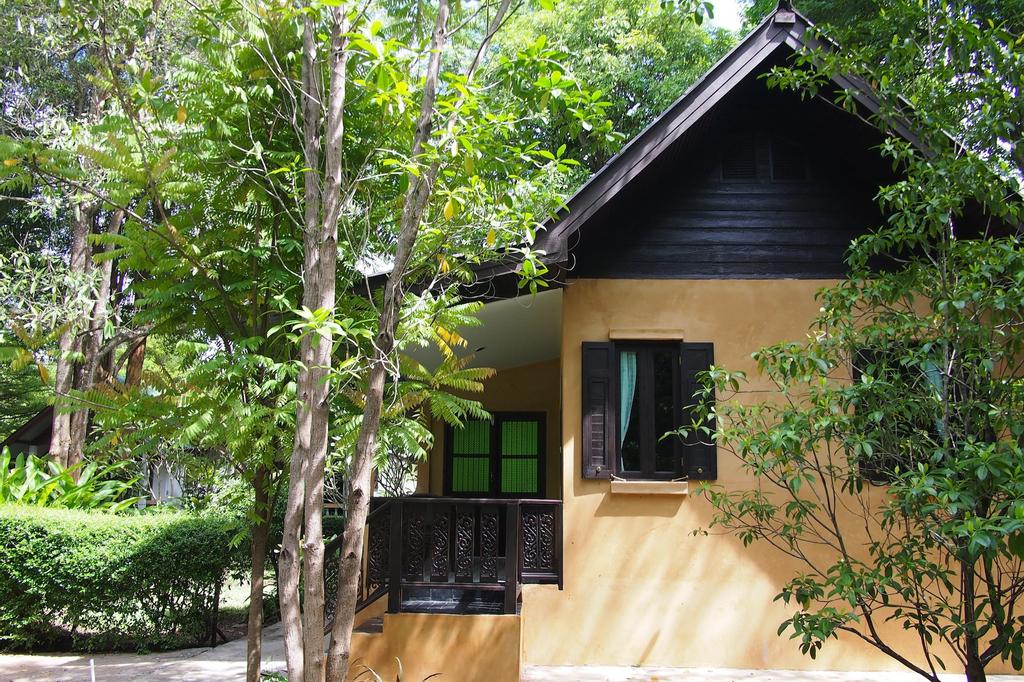 Tree Tara Resort, Sai Yok