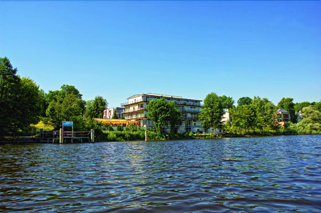 Seminaris Avendi Hotel Potsdam, Potsdam