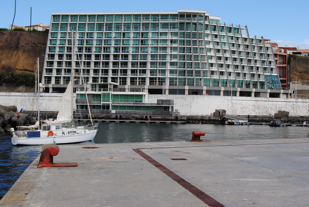 Angra Marina Hotel, Angra do Heroísmo