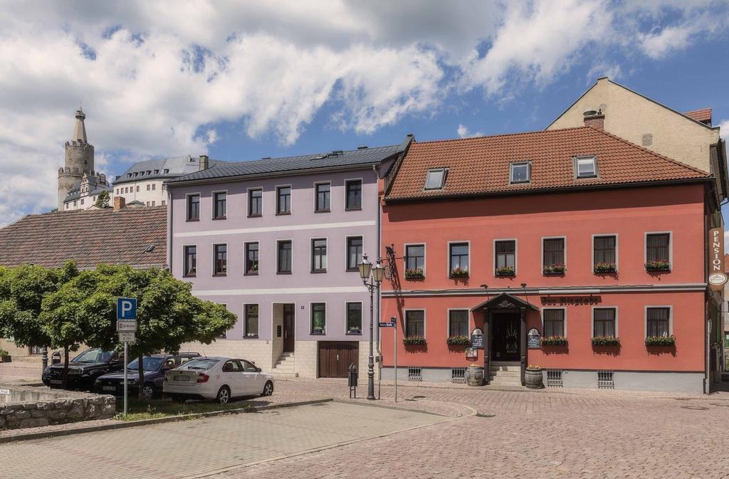 Zur Altstadt, Greiz
