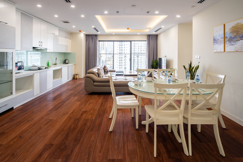 Luxury Apartment Imperia, Thanh Xuân
