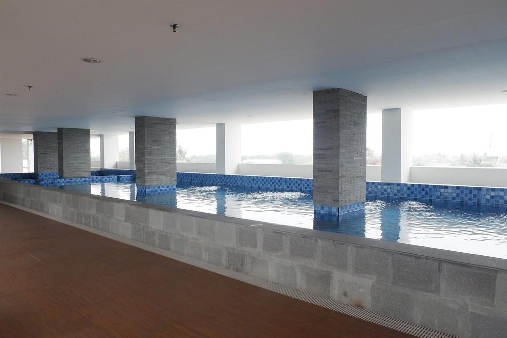 Comfortable Studio Room Poris 88 Apartment near Bale Kota Mall By Travelio, Tangerang