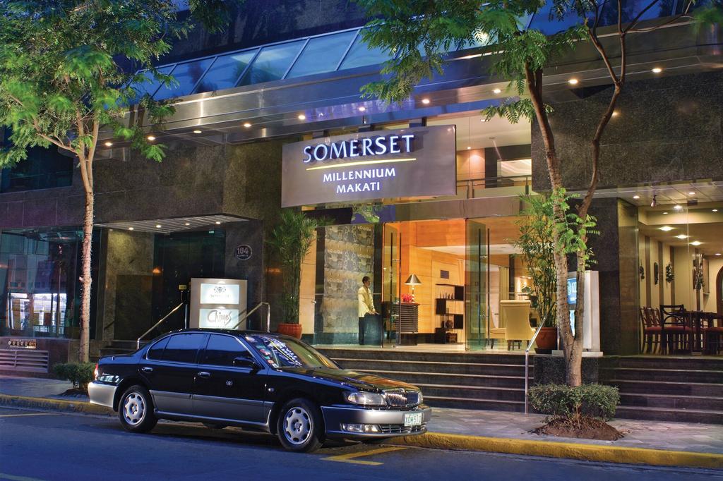 Somerset Millennium Makati, Makati City