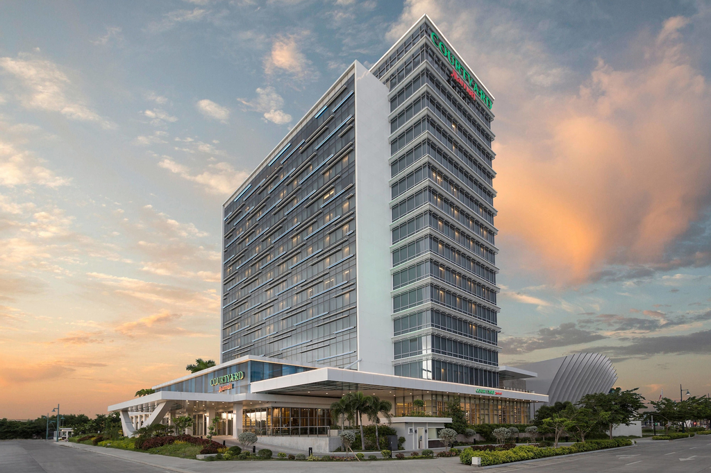 Courtyard by Marriott Iloilo, Iloilo City